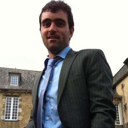 Florent Lalys